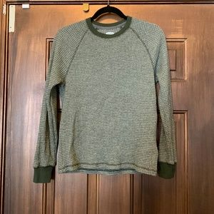 Thick Old Navy Women Thermal Size S